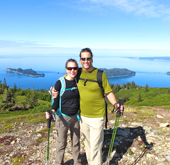 HIKING - Explore Kachemak Bay State Park